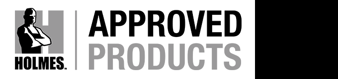 Holmes Approved Products
